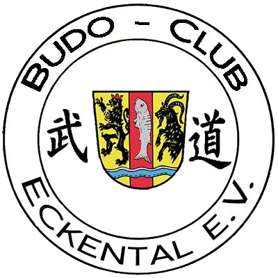 Wappen Budo-Club Eckental